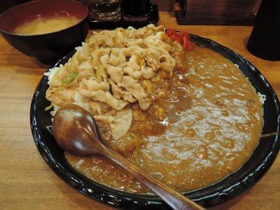 15/05/23伝説のすた丼屋八王子東浅川店 4