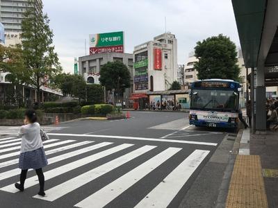 17/09/20ラーメン二郎小岩店 27