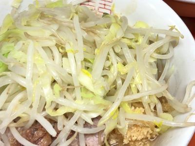 18/04/03ラーメン二郎相模大野店 05