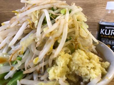 18/08/30ラーメン二郎栃木街道店 10
