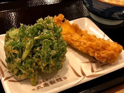 19/12/06丸亀製麺スーパーデポ八王子みなみ野店04