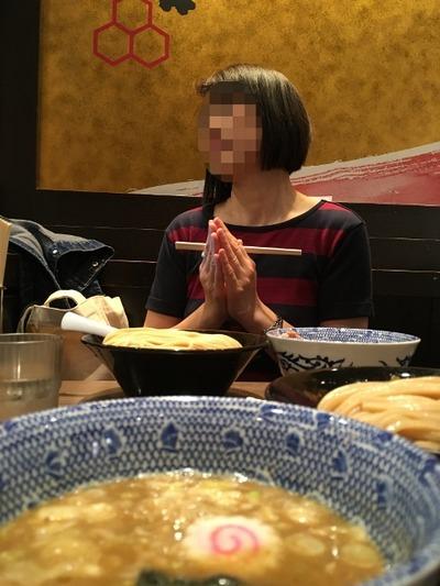 17/10/23六厘舎 TOKYO スカイツリータウン・ソラマチ店02