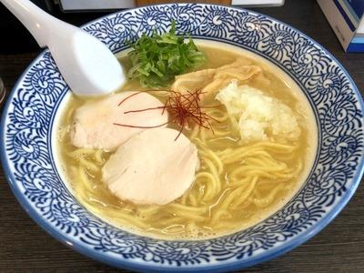 19/03/15麺匠なべすけ1号店 08