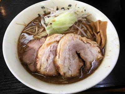 16/09/11小川流みなみ野店 半ちゃーしゅー01