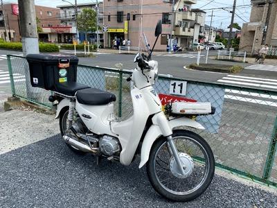 21/06/18ラーメン二郎めじろ台店 01