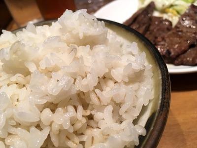 16/08/17味の牛たん喜助横浜ランドマークタワー店 06