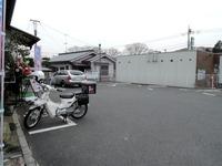 15/12/10鐘庵八王子店 桜えびそば+静岡おでん 1