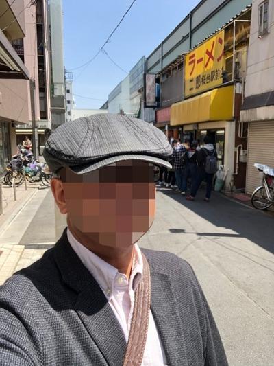 19/04/20ラーメン二郎桜台駅前店 17