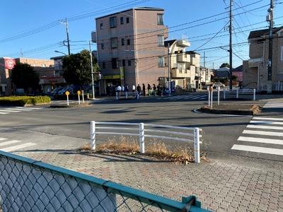 20/12/22ラーメン二郎めじろ台店 15