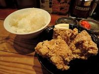 14/10/16麺屋侍八王子店 ランチBセット4