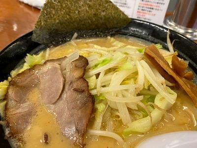 21/03/02北海道らーめんおやじ本店 おやじ麺 09