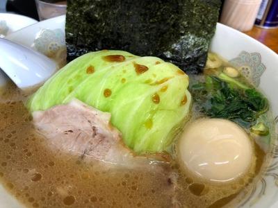 18/07/04横浜ラーメン厨房うえむらや 09