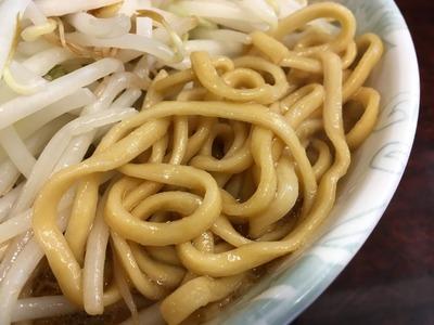 17/09/27ラーメン二郎めじろ台店 05