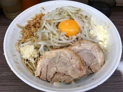 17/07/10 関二郎小+汁なし04