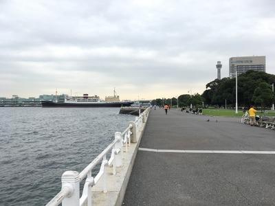 16/10/22本丸亭横濱元町店 01