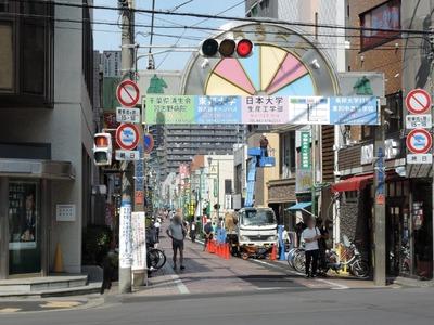 17/09/15ラーメン二郎京成大久保店 03