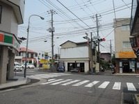15/05/28らーめん中々(なかなか)鶏らーめん+煮玉子09