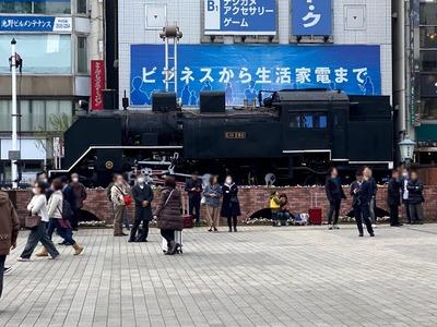 20/02/22もうやんカレーしんばし(新橋店) 22