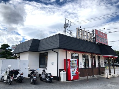 町田商店城山店 外観