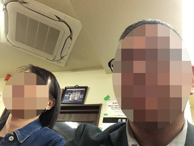 17/10/23ラーメン二郎新宿歌舞伎町店 03