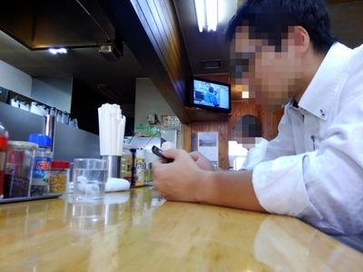16/05/19ラーメンショップさつまっ子スペシャル21 05