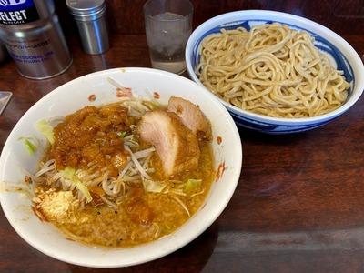 21/02/19ラーメン二郎めじろ台店 04
