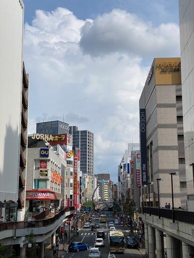 20/08/23伝説のすた丼屋町田店 09