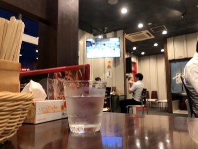 19/08/21ラーメン東大住吉店 01