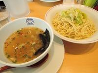 15/08/20らぁ麺食堂吉凛 つけ麺塩味01