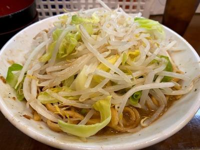 21/04/21麺屋歩夢 13