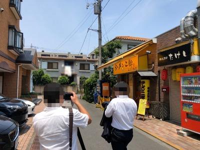 18/06/26ラーメン二郎相模大野店 02