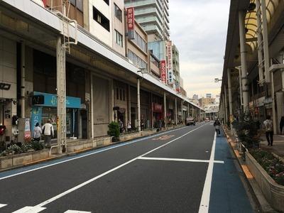 17/09/20ラーメン二郎小岩店 22