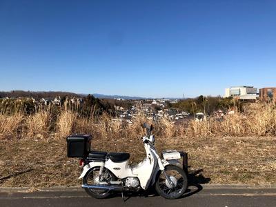 19/01/19ラーメン二郎めじろ台店 01