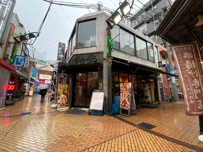 20/01/23伝説のすた丼屋町田店 01