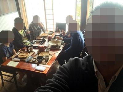17/01/15手打そば車家 12