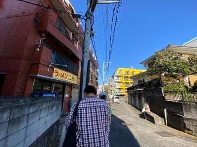20/10/31ラーメン二郎中山駅前店01