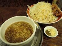 14/05/22麺でる南大沢店 つけ麺 1