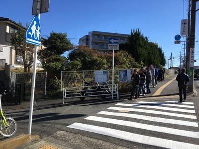 16/12/30ラーメン二郎中山駅前店05