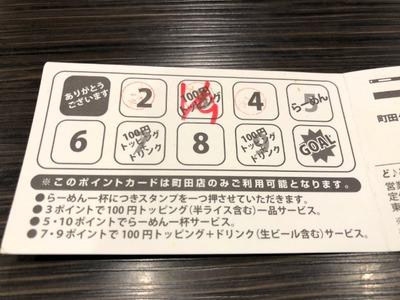 18/01/09ど・みそ町田店 06