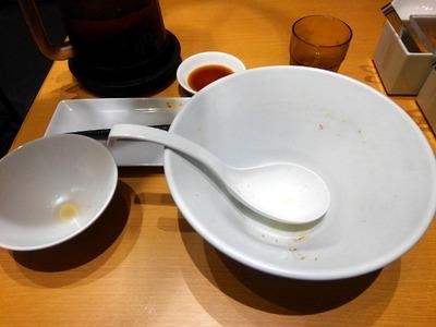 16/05/16一風堂町田店 白丸元味15