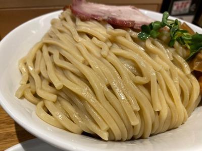20/11/18つけめんTETSU CIAL横浜店 09