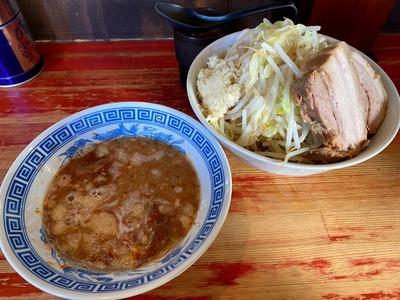20/10/06ラーメン二郎会津若松駅前店 06