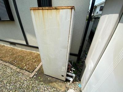 20/08/03ファミマの大盛にんにく醤油ラーメン 11