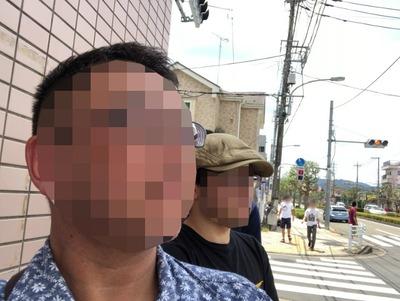 18/06/09ラーメン二郎めじろ台店 04