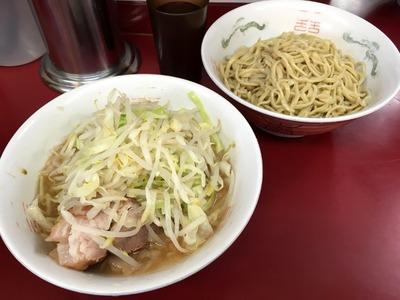 17/05/02ラーメン二郎相模大野店 06