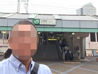 17/09/20ラーメン二郎小岩店 04