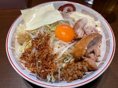 20/02/04ラーメン豚山横浜西口店 05