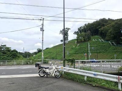 16/09/14め二郎小つけ麺(ニンニク、野菜、アブラ)07