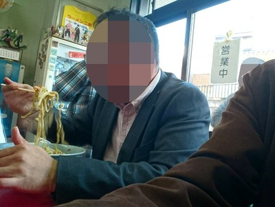 18/11/14ラーメン二郎中山駅前店07