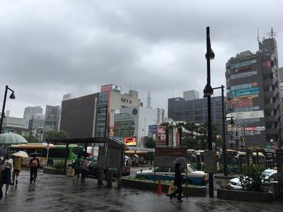 16/09/16ラーメン二郎亀戸店 02